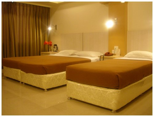 Email Reservation Hotelhost Inn
